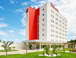 Rio Branco hotels with restaurants