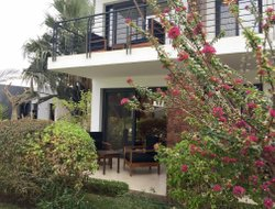 Top-5 hotels in the center of Saly Portudal