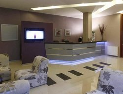 Skopje hotels with swimming pool