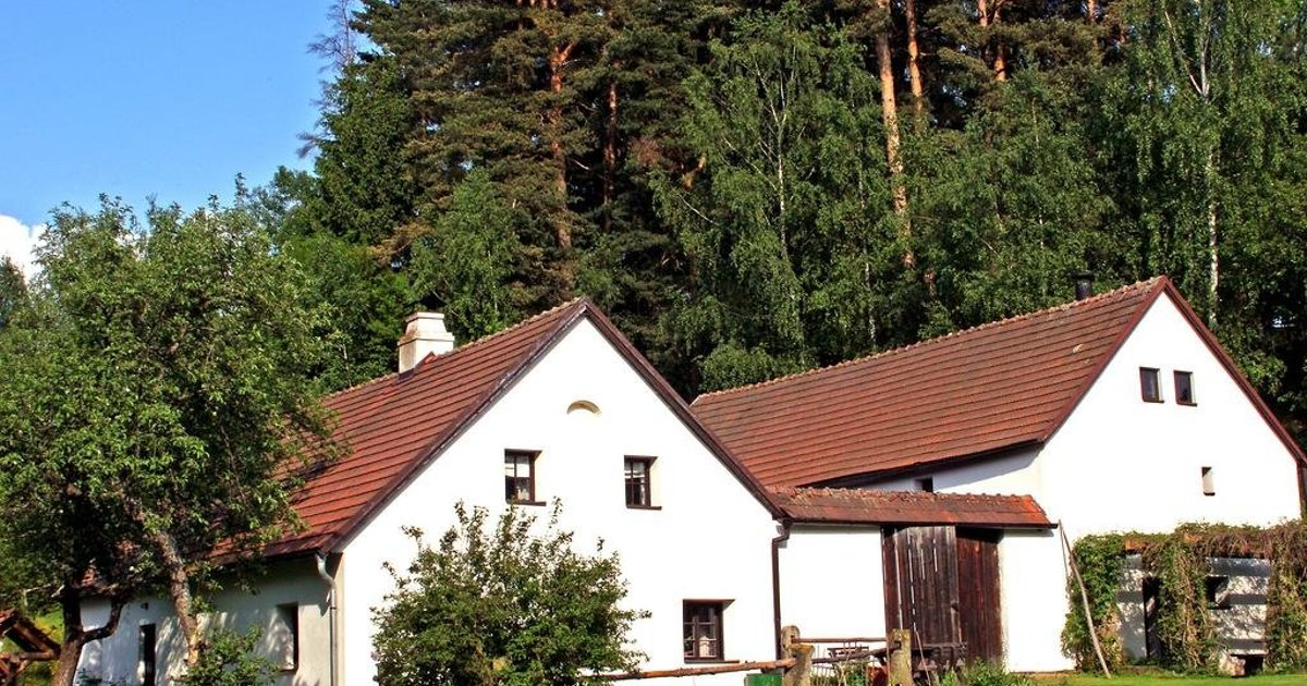 Holiday Home Benesov