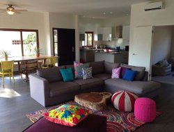 Pets-friendly hotels in Contadora Island