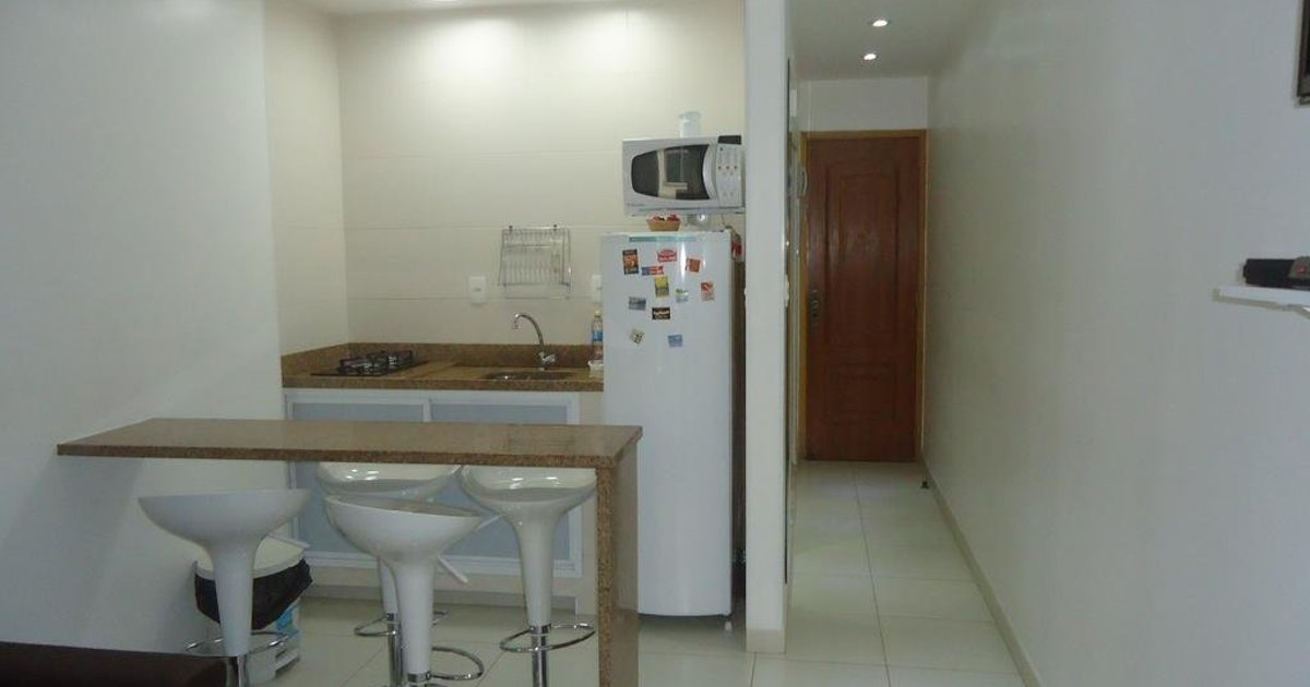 Apartamento Prado Junior