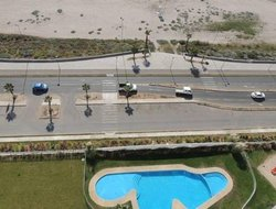 Coquimbo hotels with swimming pool