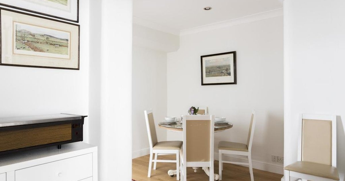 onefinestay - Knightsbridge private homes II