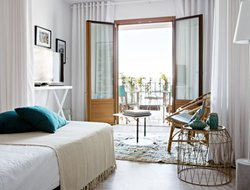 Ibiza City hotels with sea view