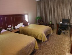 The most expensive Lanzhou hotels