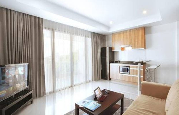 фото Surin Condominium (Apartments 504) 808214403