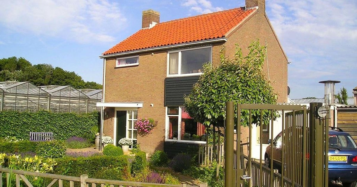 Holiday Home Moesbosch
