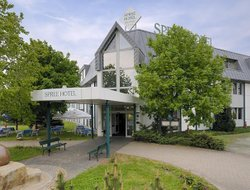Bautzen hotels with restaurants