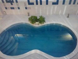 Ivory Coast hotels with swimming pool