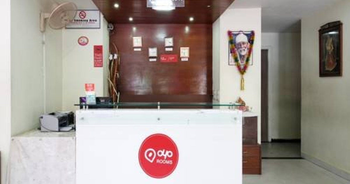 OYO Rooms Begumpet Old Airport