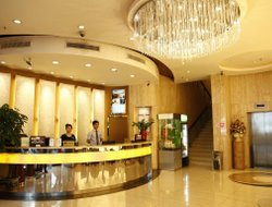 Huizhou hotels with swimming pool