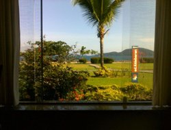 Angra dos Reis hotels with sea view