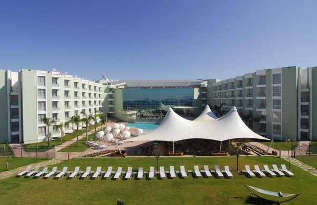 фото Grand Belish Hotel 808297476