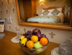 Top-3 romantic Cartmel hotels