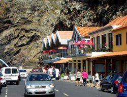 Sao Vicente hotels with restaurants
