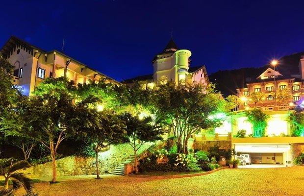 фото Ky Hoa Hotel Vung Tau 808312456