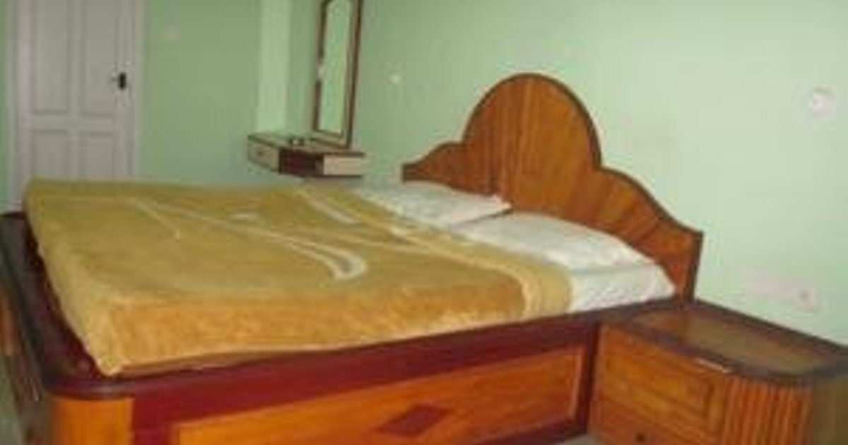 Vista Rooms at Shanmugapuram