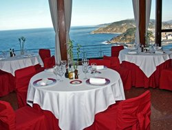 Top-8 romantic San Sebastian hotels