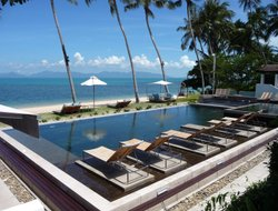 Ban Khlong Mae Nam hotels with swimming pool