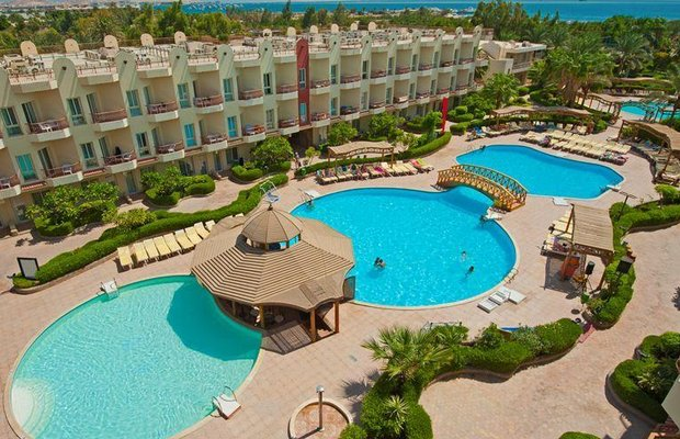 фото Mirage New Hawaii Resort (ex. Club Marmara) 808314508