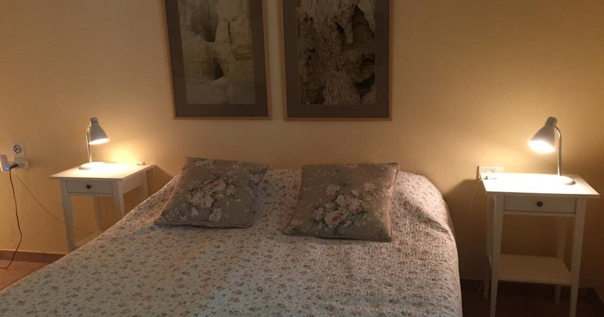 Gil's Guest Rooms