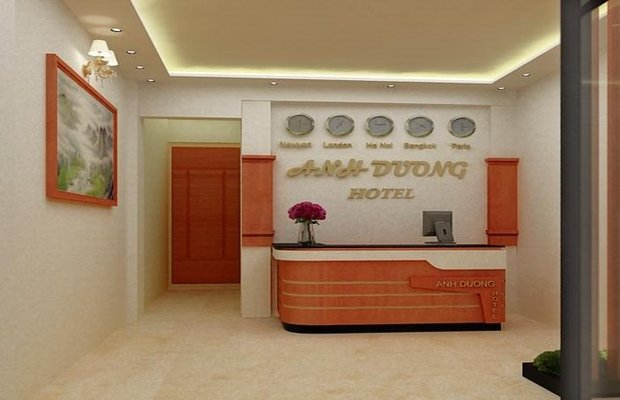 фото Anh Duong 2 Hotel 808369835