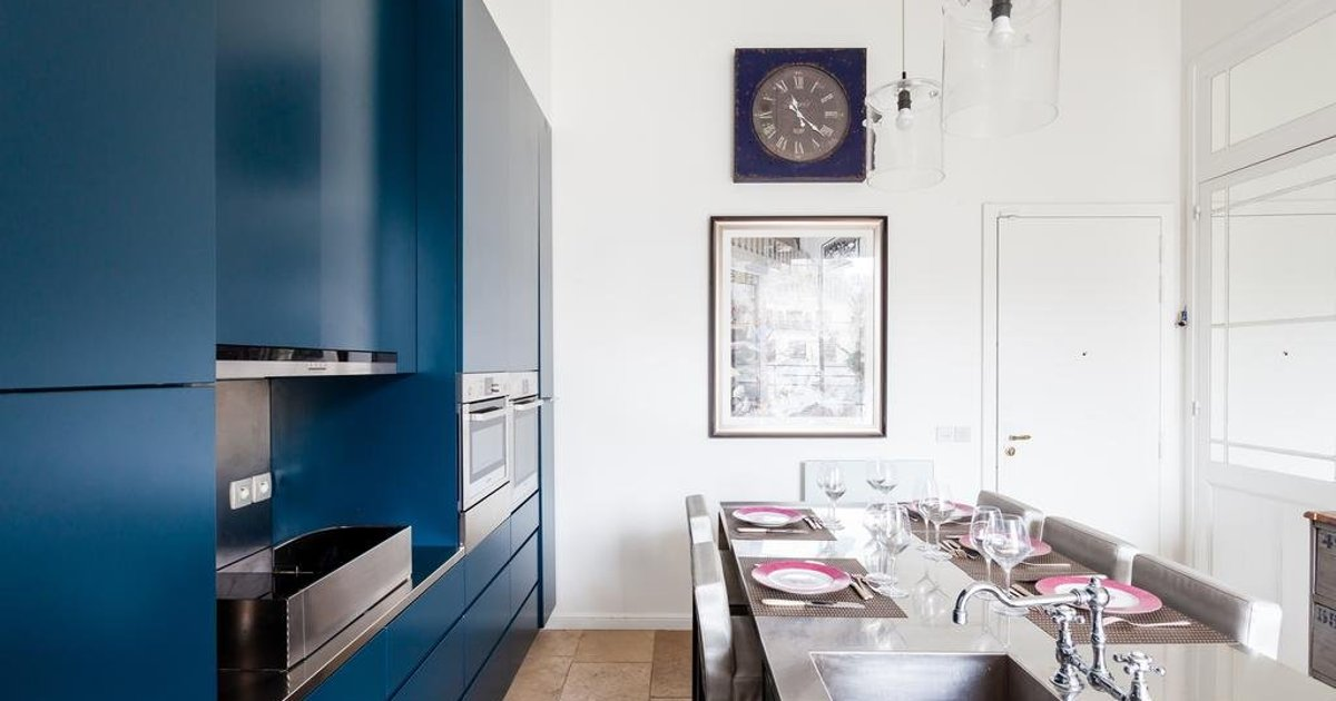onefinestay – Trocadéro private homes