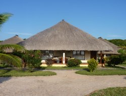 Mozambique hotels with swimming pool