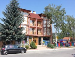 Pets-friendly hotels in Velingrad