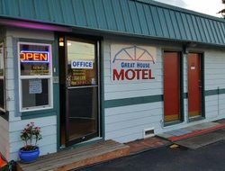 Pets-friendly hotels in Sequim