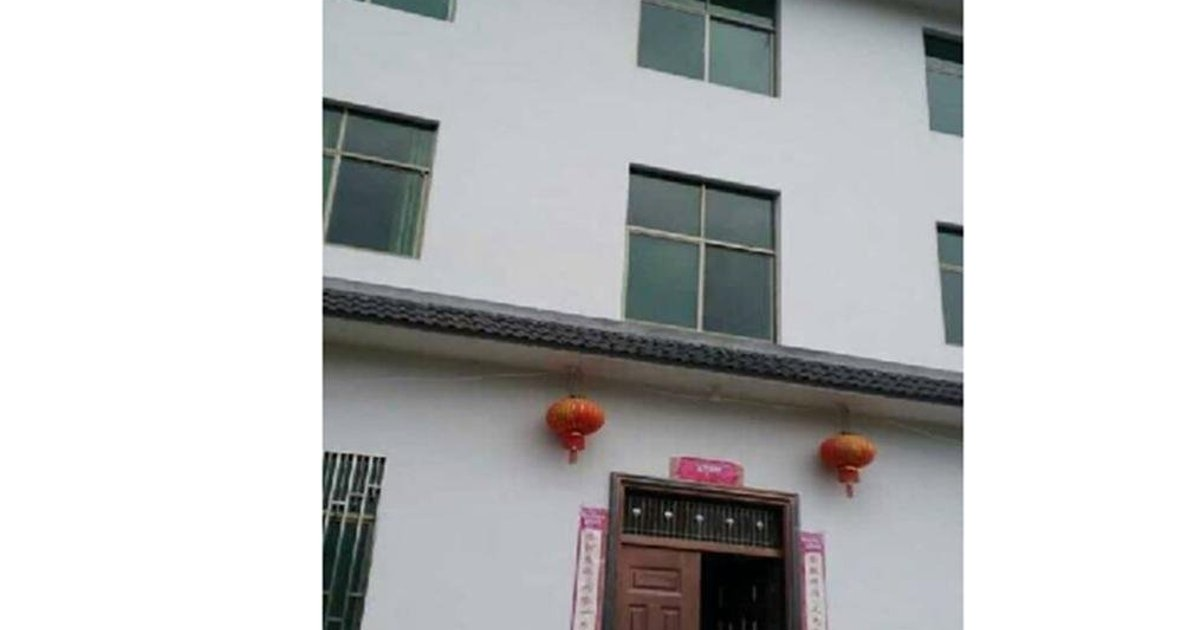 Suiyuan Wuxia Country House