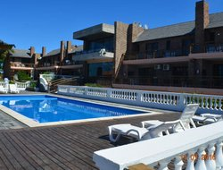 Uruguay hotels with swimming pool