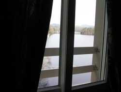 France hotels with lake view