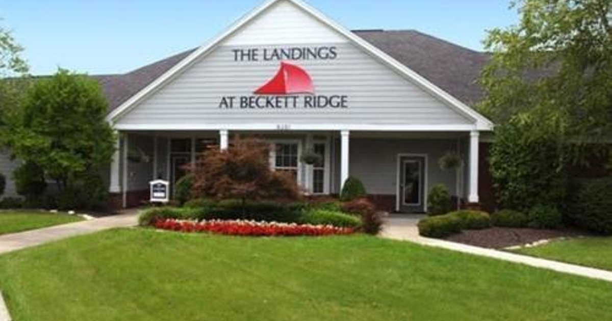 BridgeStreet at the Landings at Beckett Ridge