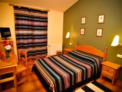Pets-friendly hotels in Morella
