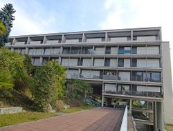 Locarno hotels with swimming pool