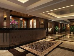 Pets-friendly hotels in Liucheng