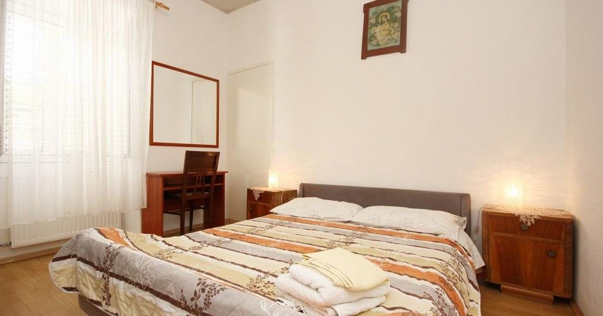 Double Room Lumbarda 4436c