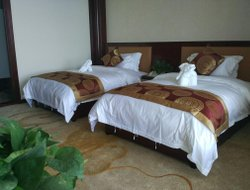 The most popular Dunhuang hotels