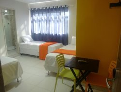 Pets-friendly hotels in Campina Grande