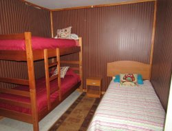 Pets-friendly hotels in Puerto Natales