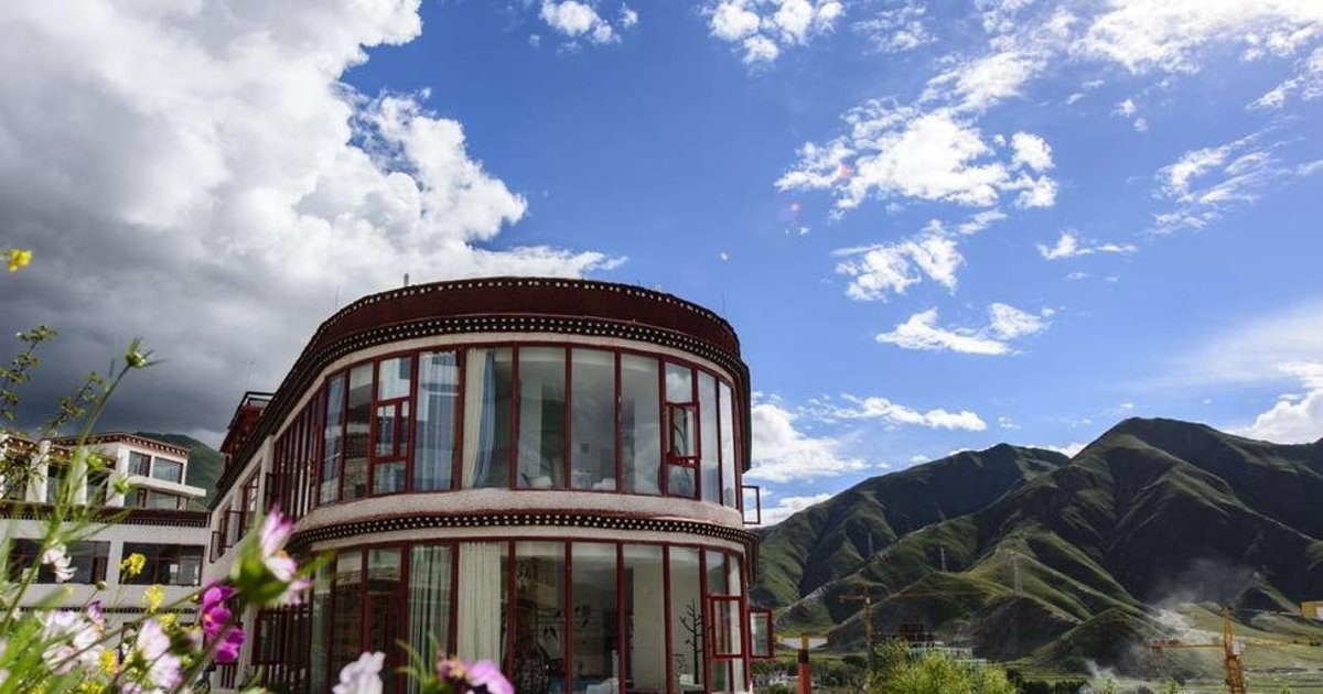 Lhasa 21 Boutique Hotel