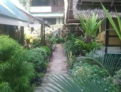 Pets-friendly hotels in Taytay Sandoval