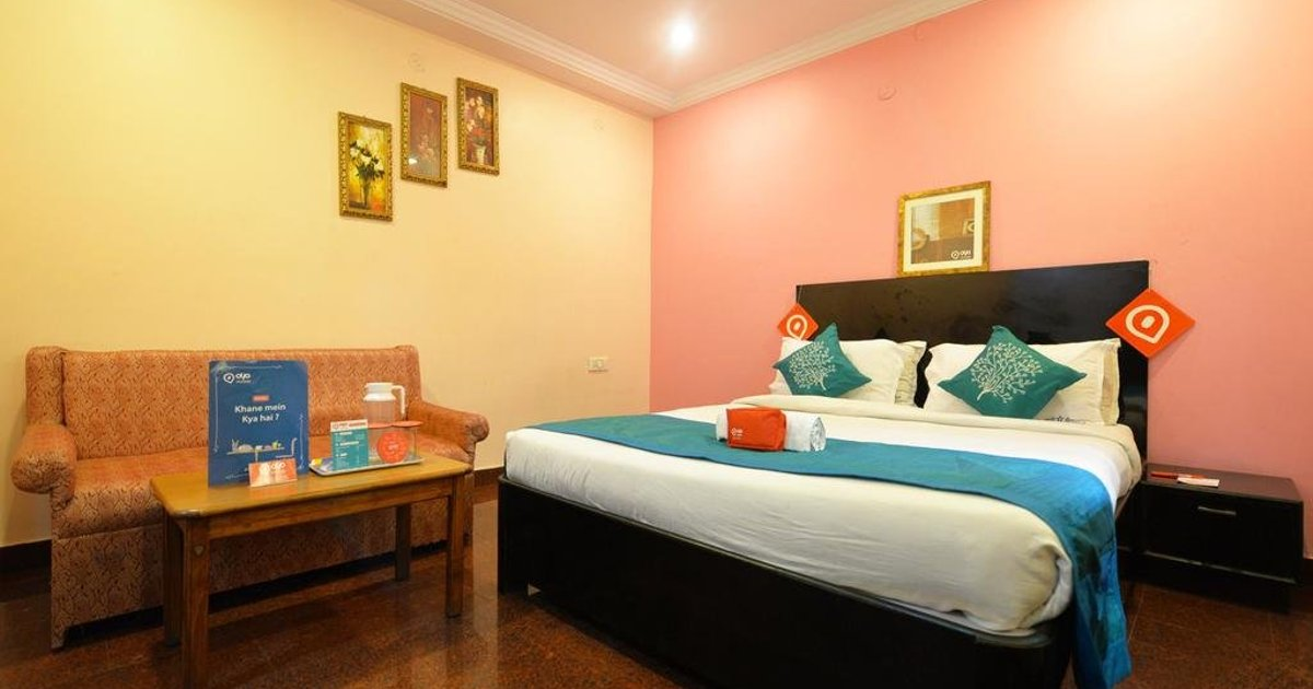 OYO Rooms Nampally Station