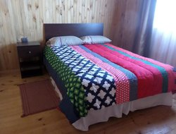 Pets-friendly hotels in Villarica