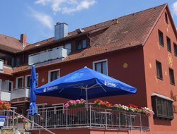 Pets-friendly hotels in Radolfzell