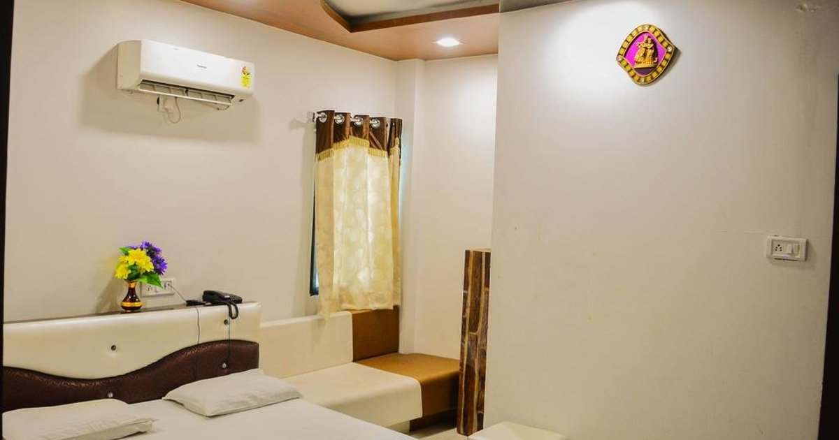 Hotel Shree Dwarkadhish