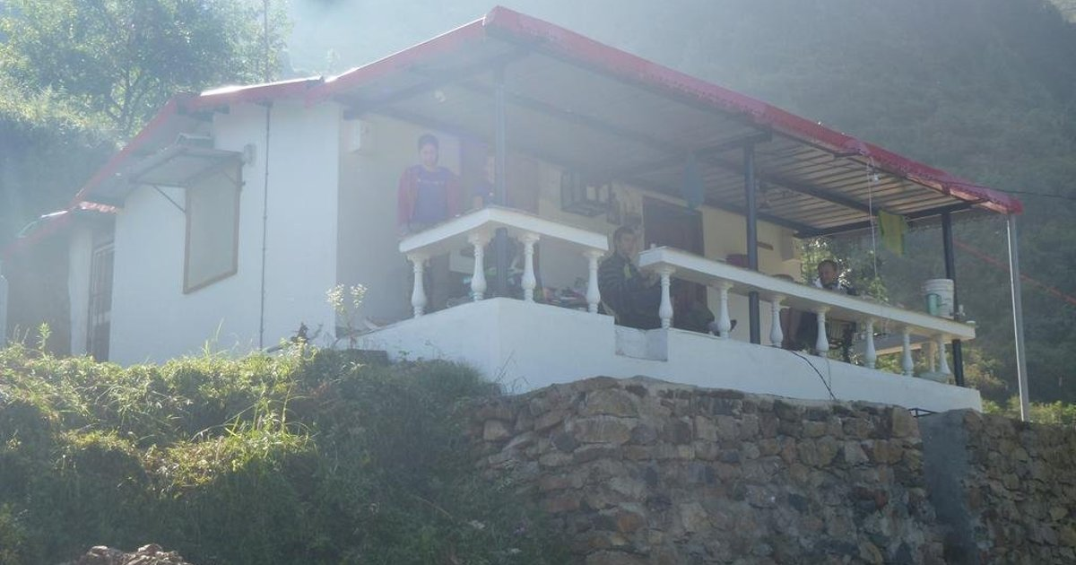 Dhanaulti Camp Homes And Nature Resort