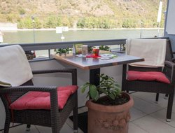 Boppard hotels with restaurants